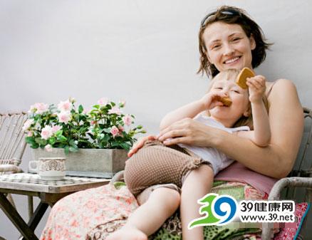 儿童心理教育的4个原则