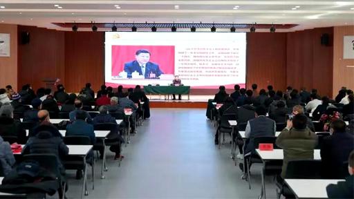 姜乃东深入�ba粽蛐�jiang党de十九届五zhongquan会精神